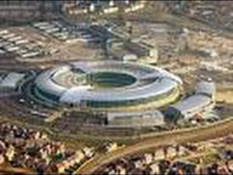 Dark web GCHQ and National Crime Agency 2014
