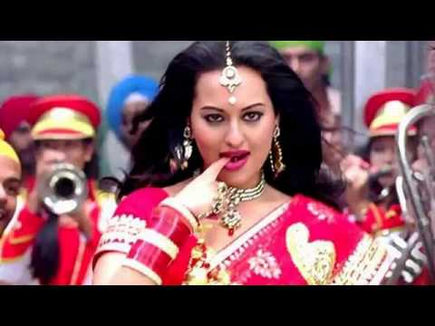 Tu Kamal Di Kudi Son of Sardar Full Official Song Ft  Ajay Devgan Sonakshi Sinha DJ Munda   YouTube