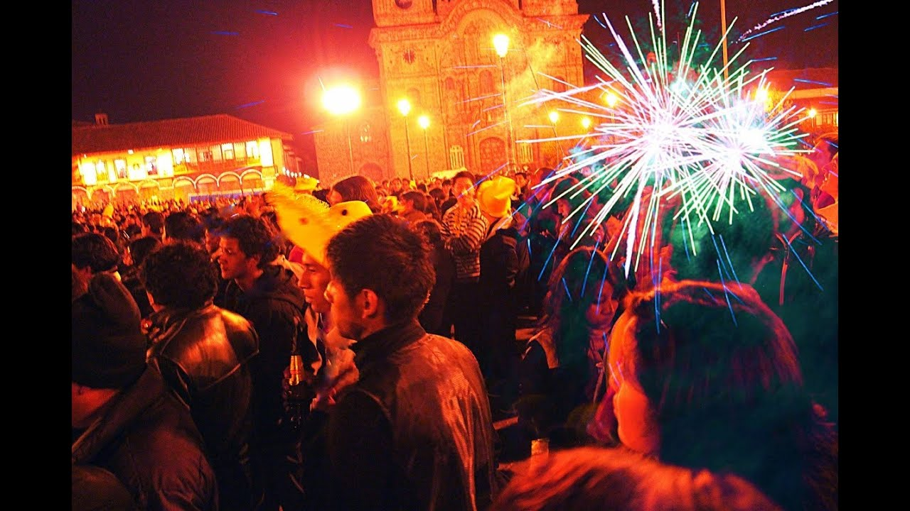 What To Watch On New Years Eve