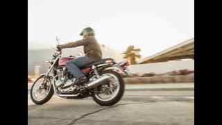 2015 HONDA CB1100 | SHORT SHIFT