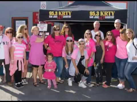2014 Breast Cancer Awareness Night, presented by KRTY and Sutter Home