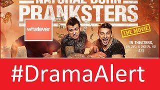 Vitalyzdtv vs Whatever #DramaAlert RomanAtwood - Natural Born Pranksters Trailer! Dennis Roady