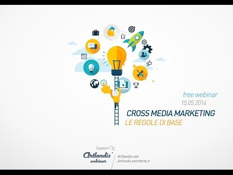 Cross-Media Marketing: le regole di base (free webinar)
