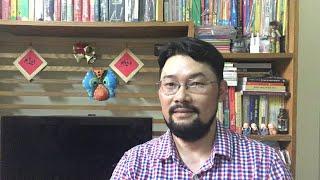 2019May18 - Trung Quốc: Bêu xấu ông Trump hay tâm lý nhược tiểu của người Hoa!?