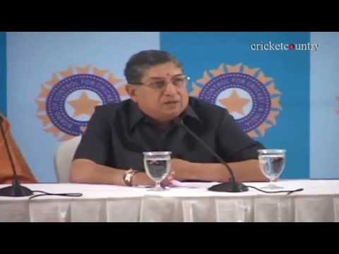 IPL 2013 spot-fixing controversy: BCCI is handicapped, says N Srinivasan