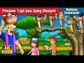 Penjual Topi dan Sang Monyet | Dongeng anak | Dongeng Bahasa Indonesia thumbnail