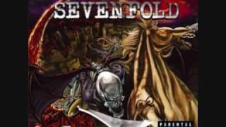 Watch Avenged Sevenfold Betrayed video