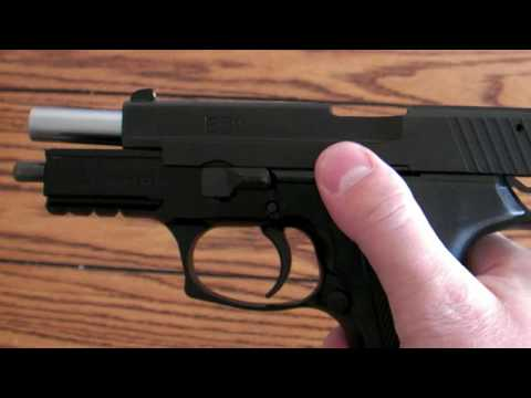 Zastava EZ9 Arsenal Part 1 9MM Pistol Review CZ99 CZ999