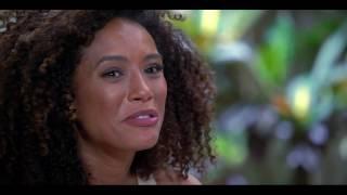 Baixar Taís Araújo entrevista IZA capa de março da COSMO