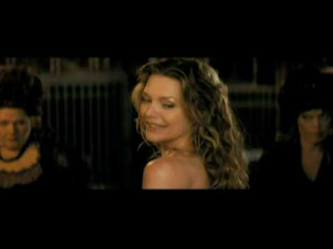 Stardust Movie - Lamia Portrayed By Michelle Pfeiffer video