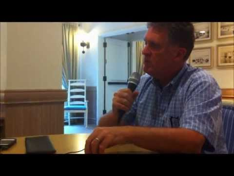 Dr. Dave Weldon on ObamaCare, Pro-life policy, human cloning and embryo research.