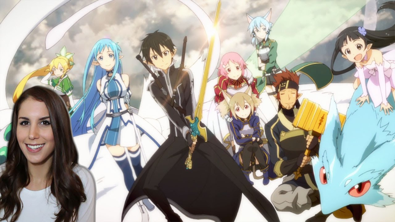 Sword Art Online 2 Drawing Sword Art Online Season 2