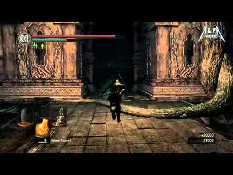Noches sin dormir en Dark Souls (parte 3)