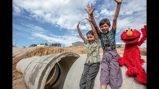 Global TIES for Children Expands Research on Refugee Child Development Through $100 Million Grant