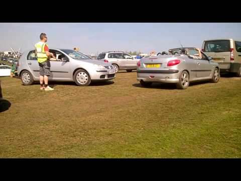 Tansley Car Boot coming off(1)