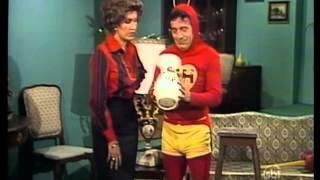 Chapolin - O Mistério do Mandarin Celeste (1977) - Ex-Inédito