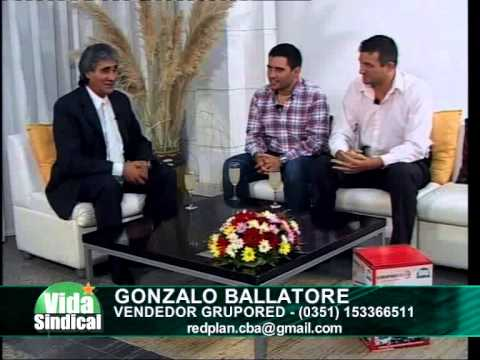 VIDA SINDICAL PROG Nº 535  BLOQUE 2  8 03 14