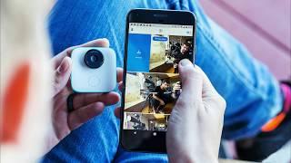 Google Clips la nueva cámara inteligente