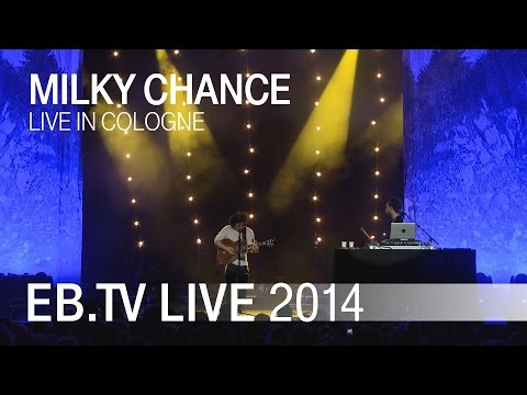 MILKY CHANCE live in Cologne (2014)