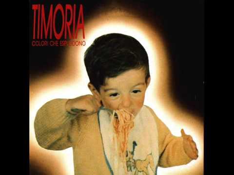 Timoria - Milano Non E