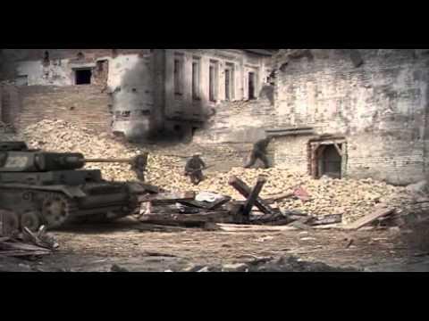 Часть 7 Сталинград