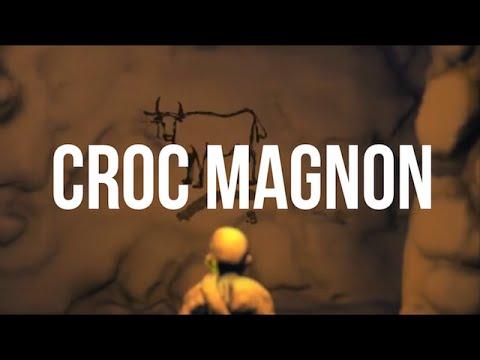 """""""Crocs Magnon"""" Sup'Infograph"""