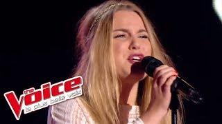 France Gall – Résiste | Terry | The Voice France 2015 | Blind Audition