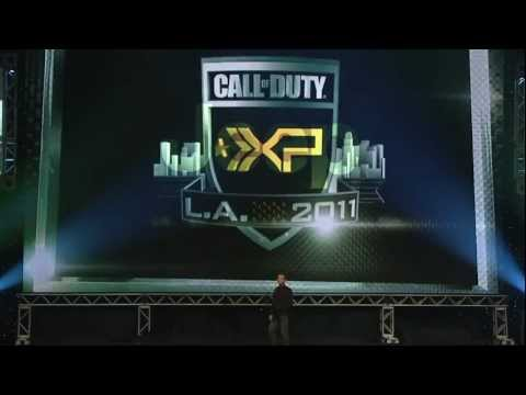 Call of Duty: Modern Warfare 3 Multiplayer Briefing - Part 1 of 4