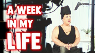 KYLIE JENNER FOR A WEEK VLOG | PatrickStarrr