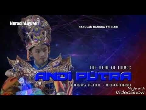 download lagu Vlog Singa Dangdut Andi Putra, Fairuz Ph, Alan Walker gratis