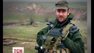 Триденна жалоба оголошена за загиблим бійцем АТО Іваном Сотником на його малій батьківщині - (видео)