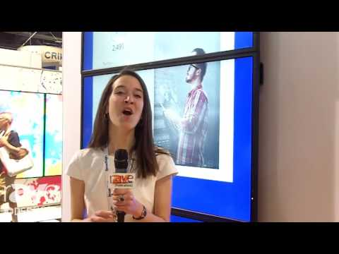 DSE 2017: BroadSign Explains CMS, Service Direct and Serve SSP Solutions