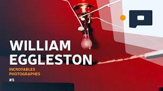 📷Photographier le BANAL avec William Eggleston - Incroyables Photographes #5