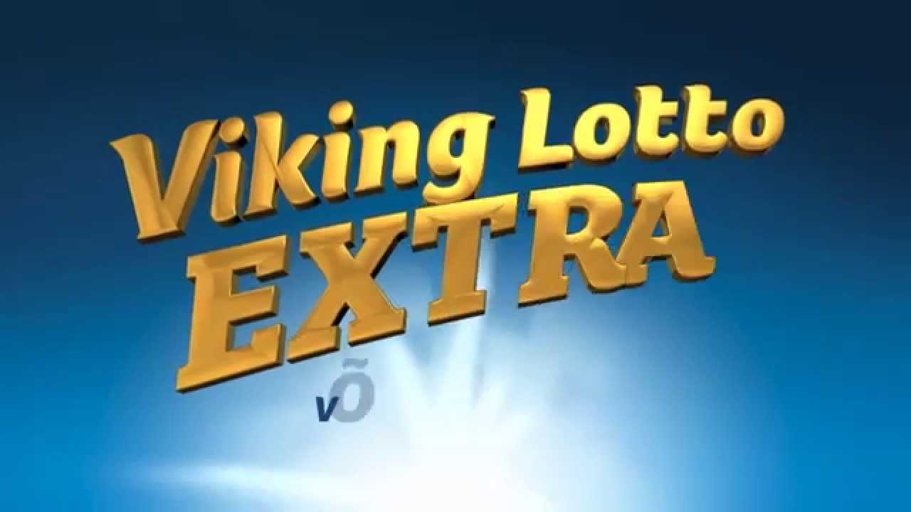 Viking Lotto Arvonta Tv