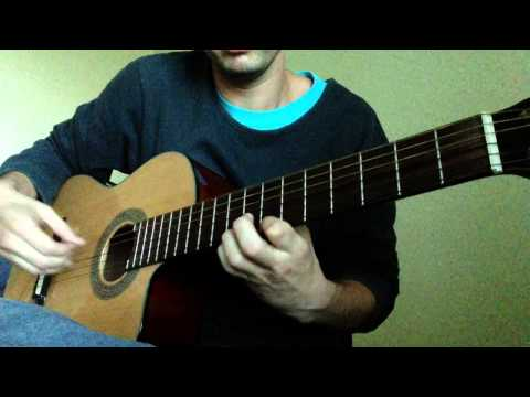 Requiem for a Dream (guitar cover, full version) - –еквием по мечте на гитаре (полна¤ верси¤)