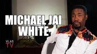 "Michael Jai White on Working with Heath Ledger on ""Dark Knight"", Heath Dying (Part 9)"