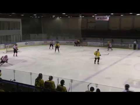 HC GKS Katowice - Cracovia 2:11 (0:1, 2:7, 0:3)