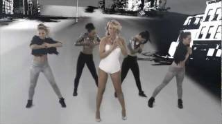 Клип Kate Ryan - Broken