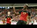 Belgium vs Czech Republic FULL MATCH | 2-1