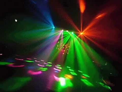 ELECTRO MIX DJ MOUSE