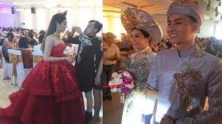 Trực tiếp : Đám cưới Lâm Khánh Chi tại Vũng Tàu, thay váy đỏ nổi bật ngày 28/12/2017