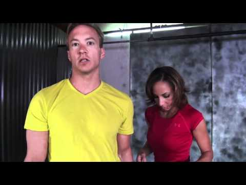 Day 18 of Insanity: The Asylum 30 Day Challenge