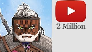 Grandayy to 2M Subs Live Stream!