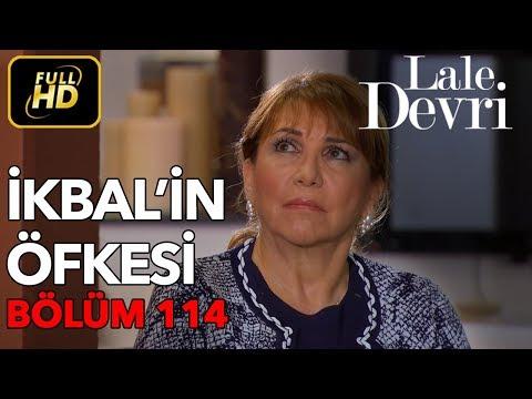 Lale Devri 114. Bölüm / Full HD (Tek Parça)