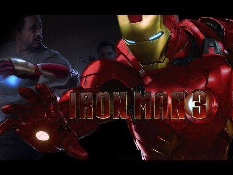 IRON MAN 3 Review - AMC Movie News