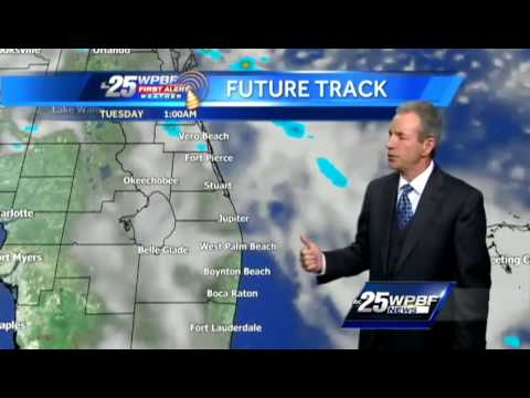 First Alert Evening Forecast: Monday May 20