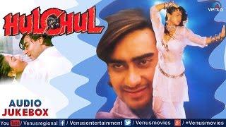 Download Hulchul Full Songs Jukebox | Ajay Devgan, Kajol, Vinod Khanna || Audio Jukebox 3Gp Mp4