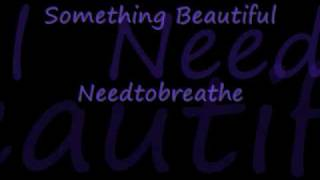 Natalie Grant - Something Beautiful