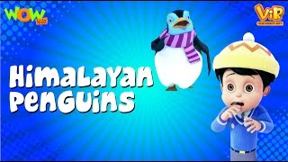 Himalayan Penguins - Vir: The Robot Boy WITH ENGLISH, SPANISH & FRENCH SUBTITLES