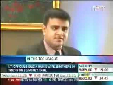 Tata Steel Fortune Most Admired Company Part 1 NDTV Profit.wmv